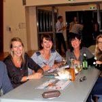 The teacher team, 'Tina's Tribe'