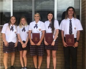 Reminder: it is time for Year 12 graduates to send us your formal photos! Congratulations to Gympie High School graduates Ruby Speed, Cyndari Parton, Jasmin Betteridge, Elizabeth and Nicholas White  Image Kylie Betteridge