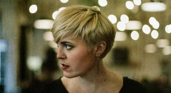 See acclaimed Australian singer-songwriter Liz Stringer in the Festival of Small Halls tour on December 10