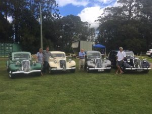 Citroen Car Club of Qld