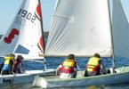 Holiday Activity - 'Learn to sail course'