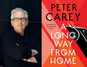 Winner Booker Award, Indie Book Awards