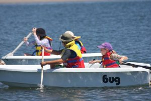 Have some smiles whilst your sailing - from January 15