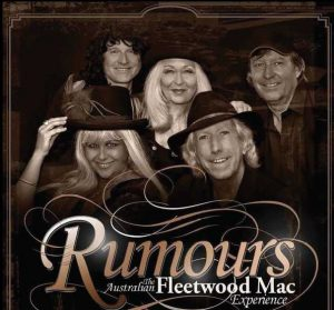 Rumours - Fleetwood Mac lives again