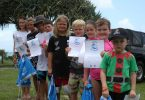 Congratulations to the Breaka Nippers of the Week: Sophie Schooth, Luxie-Leigh Duffy, Will Dawkins, Jake Rooks, Mason Bignall, Blake Findlater, Taylor Rooks, Barclay Kenman and Oscar Priem
