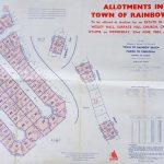 Government sales brochures 10 June 1983