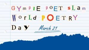 Gympie Poet Slam