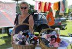 Boomerang Bags Rainbow Beach at the Markets