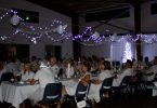The organisers had prizes galore at the 'White for a Night' - see for yourself this year!