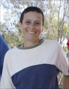 In memory of Lynda Paston