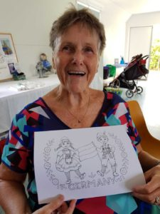 QCWA - Colouring In