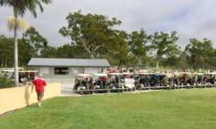 Tin Can Bay Golf Club hosting Gympie Vets