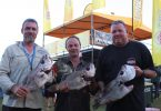 Register now for the annual Rainbow Beach Family Fishing Classic