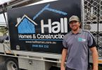 Hall Homes can make your dream home a reality - Image Jess Milne