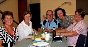 Rainbow Beach State School Trivia Night