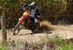 Kia Ora Trail Ride