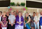 Rainbow Beach Good Shepherd Church celebrating 25th Anniversary