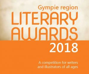 Gympie Region Literary Awards Presentation 2018