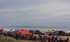 One of the busiest weekends of the year - the Nippers Carnival is here on October 13