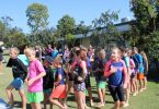 Rainbow Beach State School - The Holt Bolt