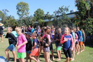 Rainbow Beach State School - The Holt Bolt