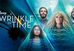 Watch Disney's A Wrinkle in Time under the stars, on January 18