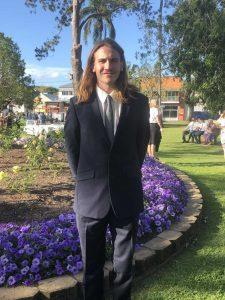 Year 12 2018 Cody Hethorn