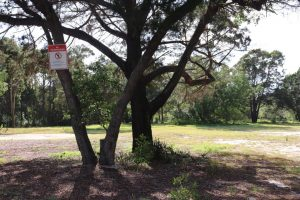 Rainbow Shores Golf Course sale and redevelopment