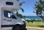 Gympie Council RV Strategy