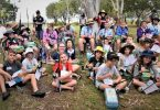 Sunfish Kids Fishing Days
