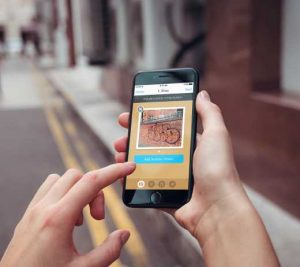Gympie region residents are already using a new App to help fix problems they see!