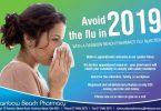 Rainbow Beach Pharmacy Flu Shot 2019