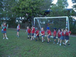 Tin Can Bay State School P-3 Fun Run and 4-10 Cross Country