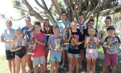 Congratulations Age Champs and Emma Worthington, Nipper of the Year!