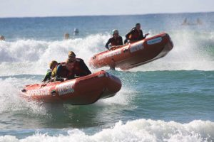 Spills, thrills with Ocean Roar on June 1-2 and brews and BBQ!