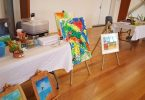 Rainbow Beach Community Hall - Craft, Handmade and Recyclables Market