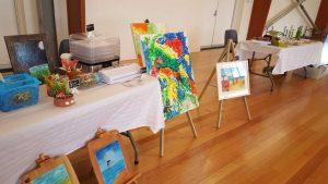 Rainbow Beach Community Hall - Craft, Handmade and Recyclables Market