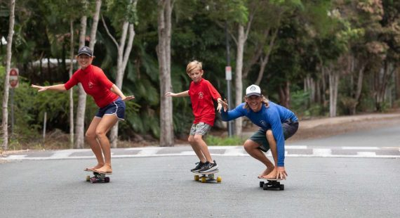 School Holiday Fun Learn to Skate