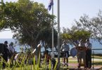 RSL Commemorate Vietnam Veterans Day