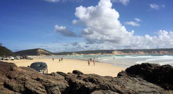Tourism Strategy Draft - Double Island
