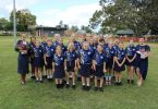 Rainbow Beach State School - Congratulations to The Rainbow Beach Choir who came second at the 2019 Eisteddfod!