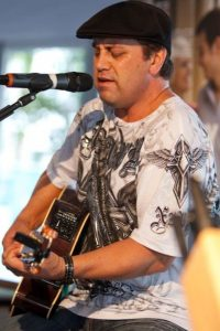 Don't miss the smooth sounds of Dean Gray at the TCB Country Club