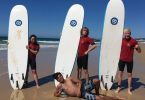Learn how to surf on your holidays - and get that photo to prove it