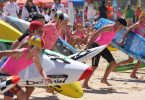 Don't miss all the action of the 2019 Nippers Carnival