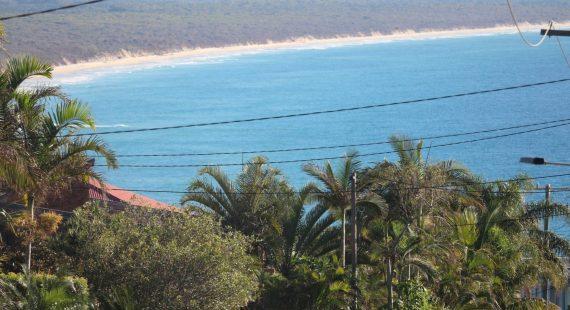 Beautiful Rainbow Beach named number one by Trip Advisor