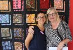 Wellness Expo - Congratulations to Organiser Elisa Saul and her awesome supporter Rose Mayes