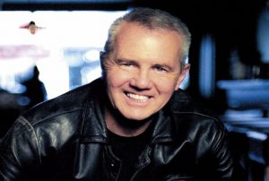 Darryl Braithwaite is headlining the event at Rainbow Beach in February! (Courtesy The Harbour Agency)