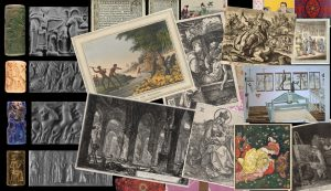 Prints from acknowledged artists throughout history will be on view at the Gallery exhibition