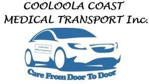 Cooloola Coast Medical Transport