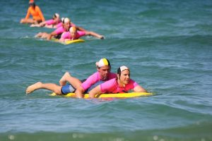 Get your Surf Club bronze medallion now at Rainbow Beach - new course starting December 1, 2019